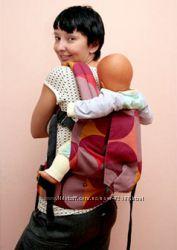 Эргономичный рюкзак вомбат chit рюкзак для ребенка
