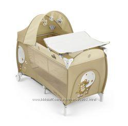 Cam - Манеж кровать Daly Plus