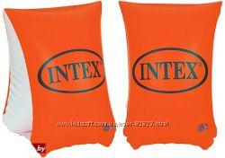 Нарукавники INTEX. 56640, 56641, 58642, 56652, 58641. Intex. net. ua