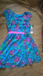 Очень красивые платья George  8-12 лет