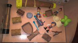 Два набора Disney Пират Джек и сокровища,