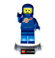 Фонарик-ночник Lego космонавт