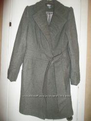 Демисезонное пальто Samang р. 46