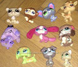 Littlest Pet Shop фигурки