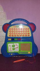 Музыкальная игрушка Азбука