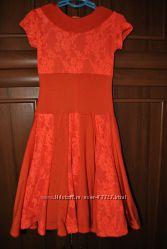Рейтинговое платье бейсик