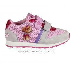 Ботинки, кроссовки для девочки, детская демисезонная обувь со скидкой