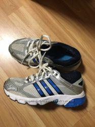 Летние кроссовки Adidas, размер 32