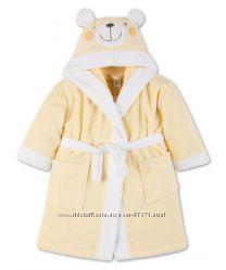 Тепленькие халаты для деток с немецкого каталога CA Cunda