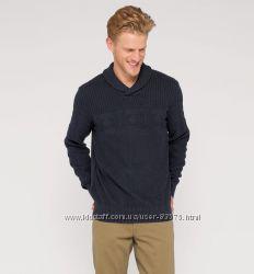 Мужской пуловер с немецкого каталога CA Cunda  в двух цветах