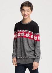 Красивый свитер с немецкого каталога C&A Cunda