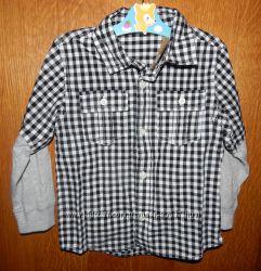 Рубашка Crazy8 3T