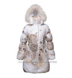 Новое зимнее пальто Puledro, размер 164