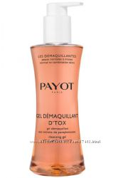 Payot очищающий гель с дозатором gel Demaquillant D&acuteTo