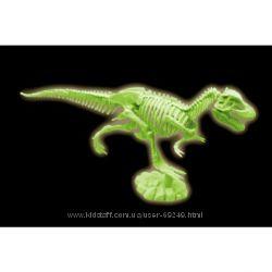 Супер набор для любителей динозавров
