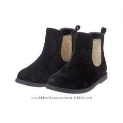 Стильные ботиночки Gymboree