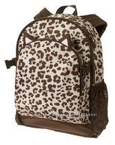 Леопардовый рюкзак Gymboree