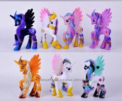Пони- Little Pony - Игрушки и все что сними связано