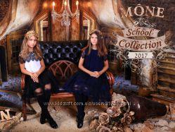 Школьная форма - коллекция MONE 2017