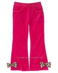 Нарядные брюки Gymboree Америка 3T