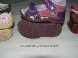 Новая цена обувка для малютки CHICCO, MINIMEN, CLARKS