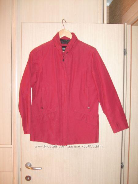 ТОРГ   Куртка ветровка дождевик AIGLE Франция размер 38 наш 42-44 мембрана