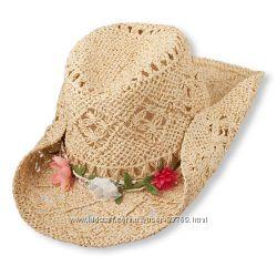 Панамки и шляпы в наличии