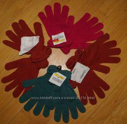 Новые перчатки для мамочек или подростка