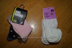 Комплекты новых носков