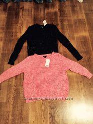Mango  свитера размер S реал фото
