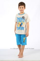 Костюмчики для мальчиков от 3 до 10 лет Турция