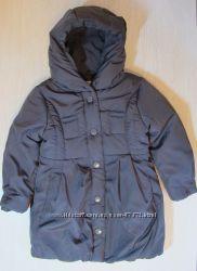 Зимняя куртка Vertbaudet Франция размер 5 лет на рост 108 см