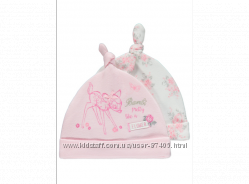 Шапочки для новорожденных George Disney Bambi
