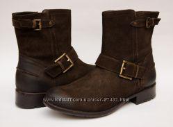 Демисезонные женские сапожки Clarks Plaza Float Boot из США