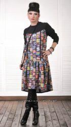 Классное, теплое, нарядное платье