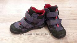 Ботинки Экко 30 размер