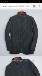 Новая куртка пиджак на 46р  наш