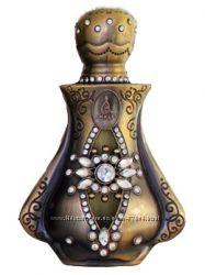 Распиваем масляные духи Khalis Perfumes Zaharat Hubna