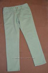 Нарядные брючки и джинсы Chicco  р. 116