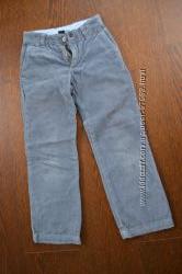 Продам вельветовые брюки GAP, размер 7 slim