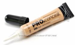 HD Pro Concealer La Girl. Оригинал. США.  Консилер Ла Герл