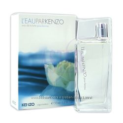 Оригинальная парфюмерия Kenzo. Лучшие цены