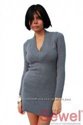 Жилет, платье SEWEL