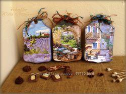 Досочки - эксклюзивные и оригинальные подарки ручной работы для кухни