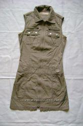 Платье фирмы Fishbone
